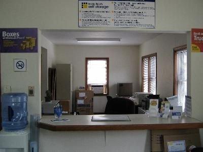 6 Washington Cir Sandwich, MA 02563 - Front Office Interior