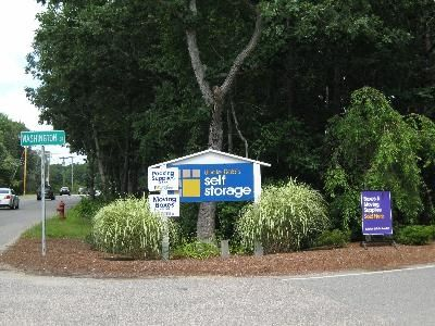 6 Washington Cir Sandwich, MA 02563 - Signage