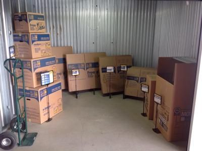 3800 Highway 6 S Houston, TX 77082 - Moving/Shipping Supplies