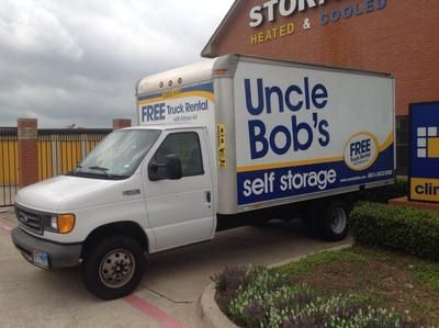 1010 E. Highway 67 Duncanville, TX 75137 - Moving Truck