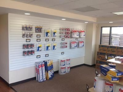 5415 Bissonnet St Houston, TX 77081 - Moving/Shipping Supplies