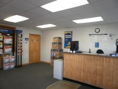 90 Main St Oxford, MA 01540 - Front Office Interior