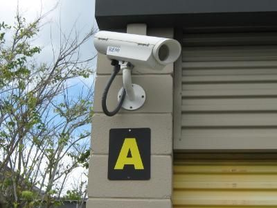 10833 Seminole Blvd Largo, FL 33778 - Security Camera