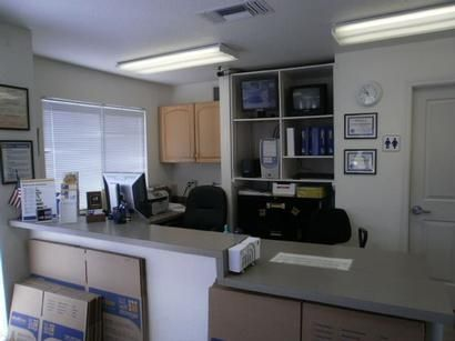 10700 Us-19 N Pinellas Park, FL 33782 - Front Office Interior