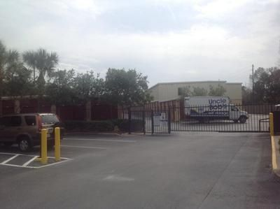 10700 Us-19 N Pinellas Park, FL 33782 - Security Gate