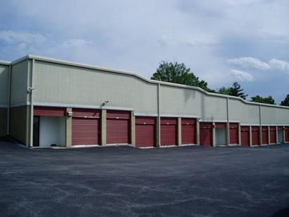 6355 Howdershell Rd Hazelwood, MO 63042 - Drive-up Units
