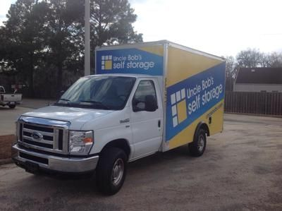 2650 E South Blvd Montgomery, AL 36116 - Moving Truck