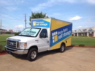 3951 Pepperell Pky Opelika, AL 36801 - Moving Truck