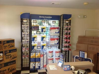 3951 Pepperell Pky Opelika, AL 36801 - Moving/Shipping Supplies