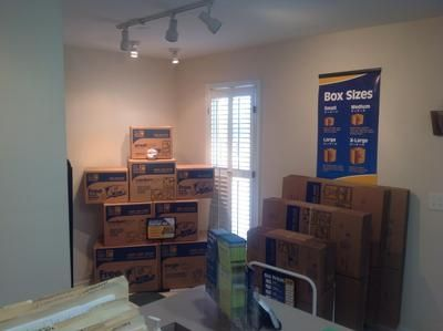 4249 Miller Rd Columbus, GA 31909 - Moving/Shipping Supplies