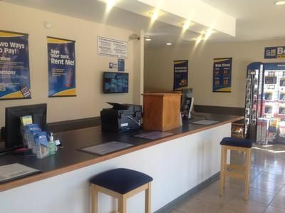 4510 Armour Rd Columbus, GA 31904 - Front Office Interior