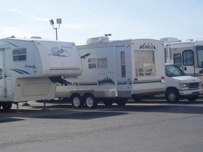 1275 Sheridan Dr Buffalo, NY 14217 - Car/Boat/RV Storage