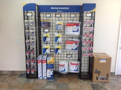 9113 W Highway 98 Pensacola, FL 32506 - Moving/Shipping Supplies