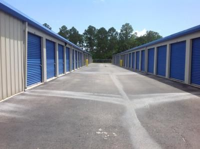 9113 W Highway 98 Pensacola, FL 32506 - Driving Aisle