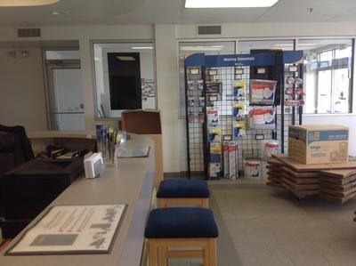5111 I 55 N Jackson, MS 39206 - Front Office Interior