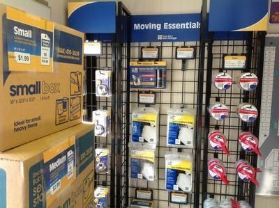 1500 Browns Ln Louisville, KY 40207 - Moving/Shipping Supplies