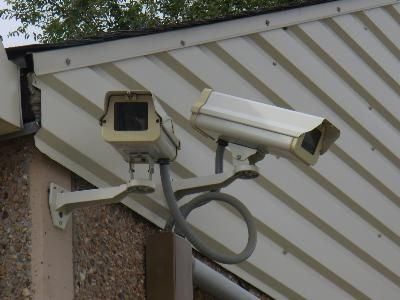 1576 Kipling St Lakewood, CO 80215 - Security Camera
