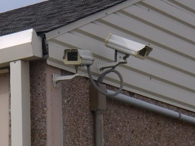 6535 Sheridan Blvd Arvada, CO 80003 - Security Camera