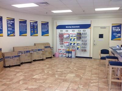 2595 Candler Rd Decatur, GA 30032 - Moving/Shipping Supplies