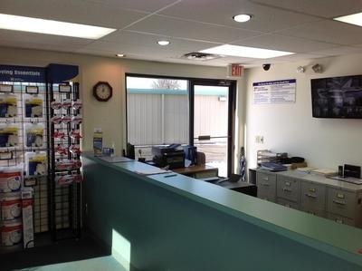 6460 E Broad St Columbus, OH 43213 - Front Office Interior