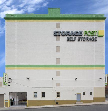 Merveilleux Storage Post New Rochelle   363 Huguenot St