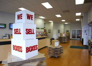 858 Pelham Pkwy Pelham, NY 10803 - Moving/Shipping Supplies