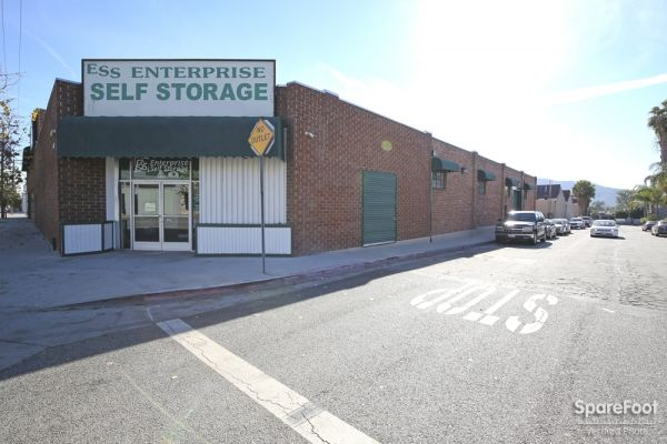 Enterprise Self Storage Glendale   6921 San Fernando Road
