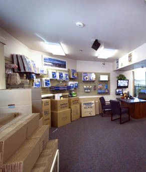 2235 Palomar Airport Rd Carlsbad, CA 92011 - Moving/Shipping Supplies