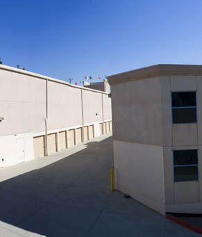 10345 Sorrento Valley Rd San Diego, CA 92121 - Drive-up Units