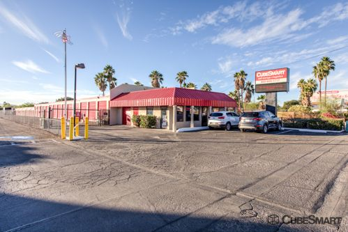 Bon CubeSmart Self Storage   Tucson   3899 North Oracle Road