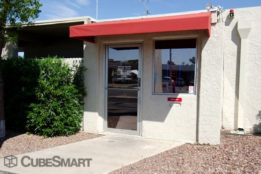 3955 East 29Th Street Tucson, AZ 85711 -