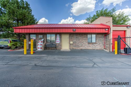 CubeSmart Self Storage - Federal Heights & 15 Cheap Self-Storage Units Westminster CO w/ Prices from $19/month