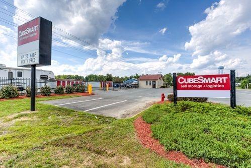 CubeSmart Self Storage - Fredericksburg - 8716 Jefferson Davis Highway & Best Climate Control Storage Fredericksburg VA: UPDATED 2018
