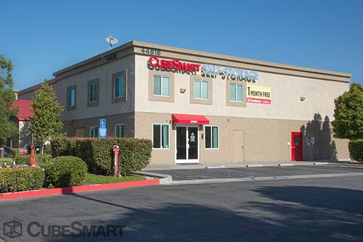 Charmant CubeSmart Self Storage   Temecula   44618 Pechanga Parkway