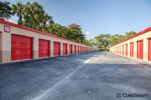 CubeSmart Self Storage   Deerfield Beach   349 W Hillsboro Blvd