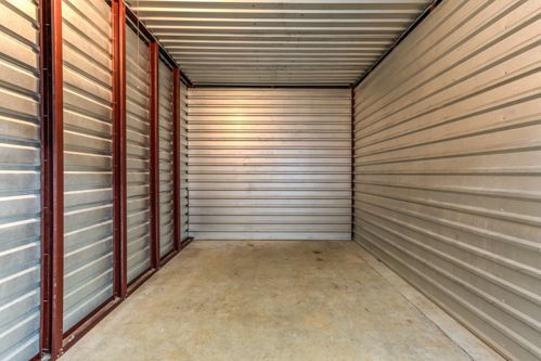 CubeSmart Self Storage   Gaithersburg   8001 Snouffer School Rd   8001  Snouffer School Rd