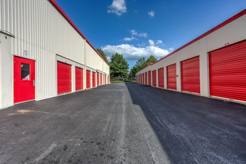 Superb CubeSmart Self Storage   Gaithersburg   8001 Snouffer School Rd   8001  Snouffer School Rd
