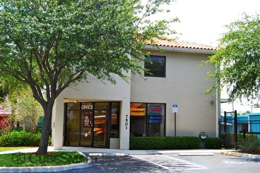 7501 S. Dixie Highway West Palm Beach, FL 33405 -