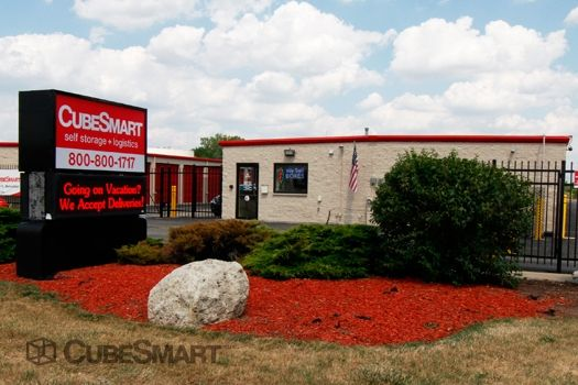 14203 South Route 59 Plainfield, IL 60544 -