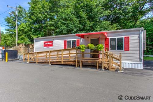 CubeSmart Self Storage - Monroe & 15 Cheap Self-Storage Units Bridgeport CT from $19: FREE Months Rent