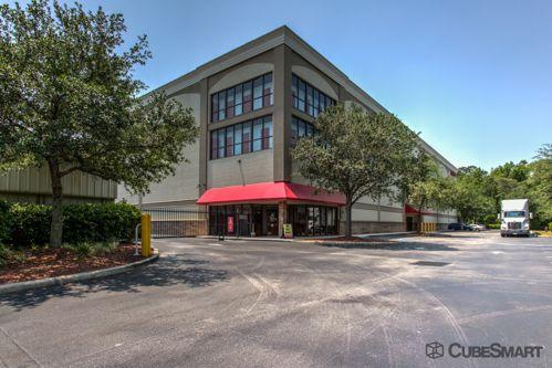 Attirant CubeSmart Self Storage   Jacksonville   11570 Beach Blvd   11570 Beach Blvd