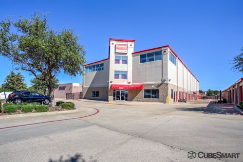 CubeSmart Self Storage - Fort Worth - 1761 Eastchase Parkway & Best Climate Control Storage Arlington TX: UPDATED 2018