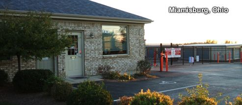 3600 Benner Rd Miamisburg, OH 45342 - Storefront