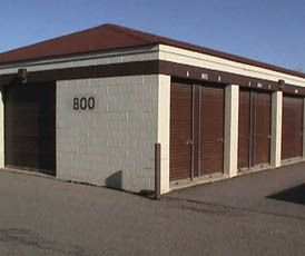 40600 Michigan Ave Canton, MI 48188 - Drive-up Units