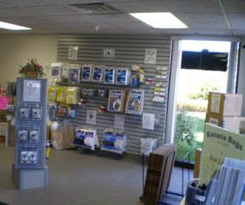 15176 N Beck Rd Plymouth, MI 48170 - Moving/Shipping Supplies