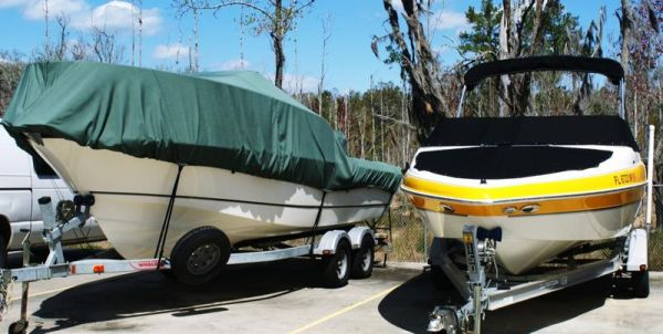 2707 SW 40th Blvd Gainesville, FL 32608 - Car/Boat/RV Storage