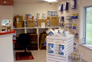 2425 N Mitthoeffer Rd Indianapolis, IN 46229 - Moving/Shipping Supplies