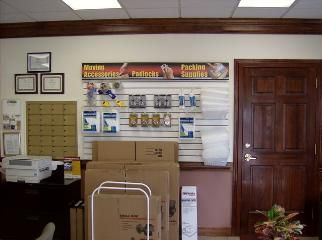 3590 Yadkinville Rd Winston-Salem, NC 27106 - Moving/Shipping Supplies