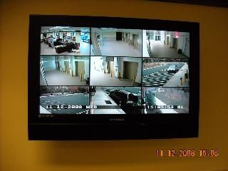 5527 Ballantyne Commons Pkwy Charlotte, NC 28277 - Security Monitor