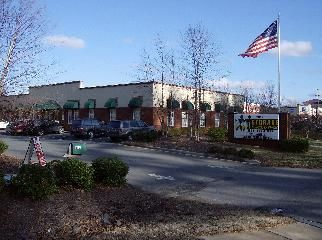 2012 WEST HIGHWAY 160 FORT MILL, SC 29708 - Road Frontage